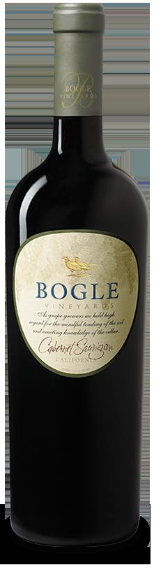 Cabernet Sauvignon Bottle