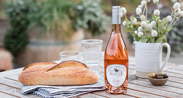 Let's Rosé the Day Away…