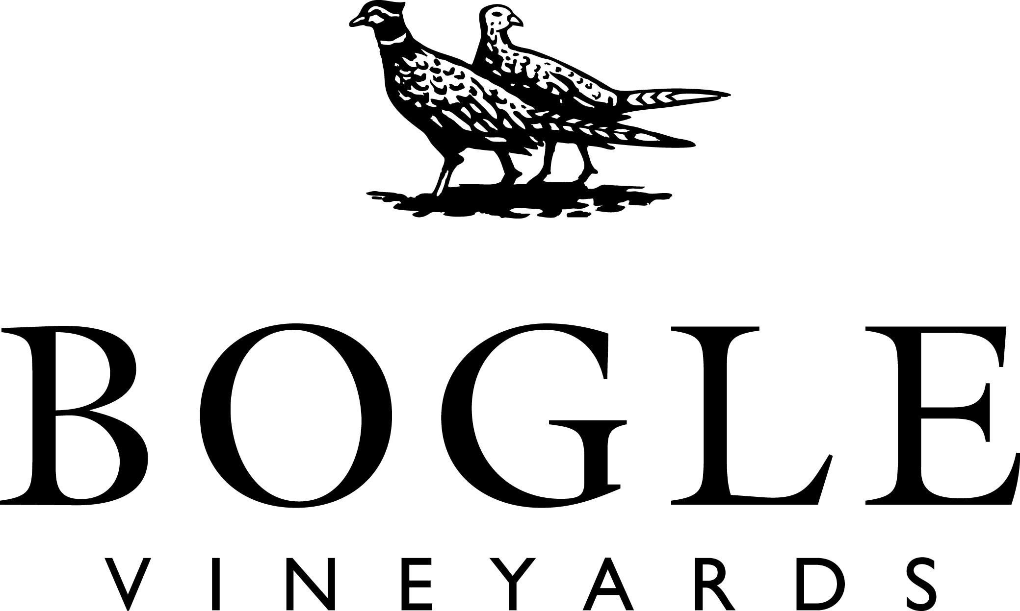 Bogle 1 Color Logo
