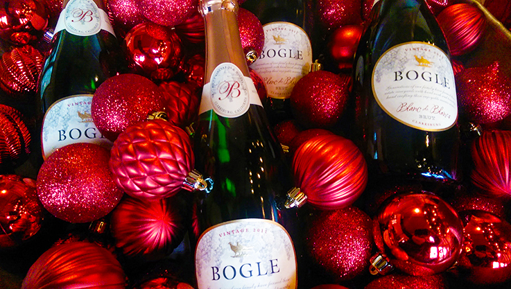 A Very Bogle Holiday