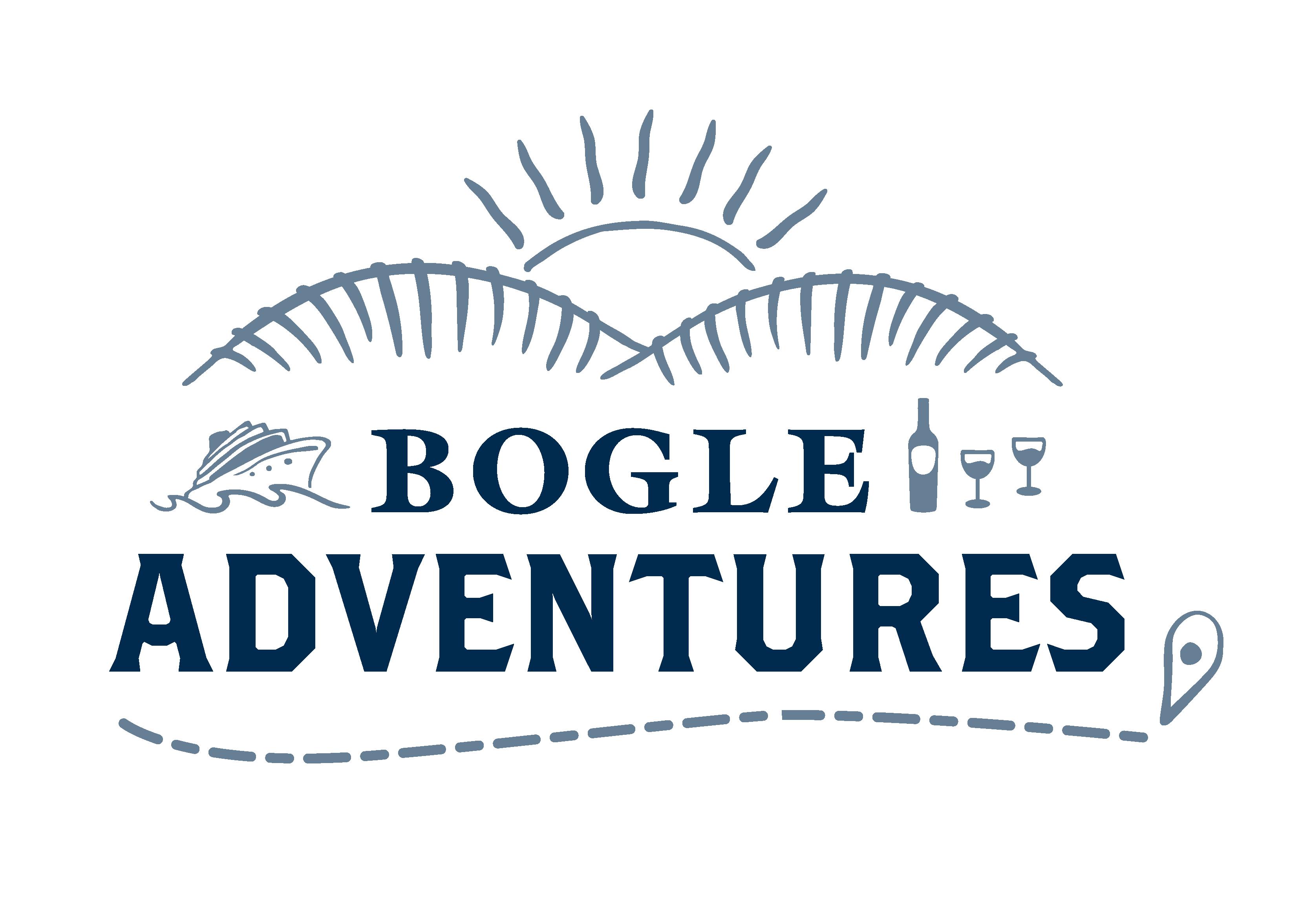 Bogle Adventure Logo